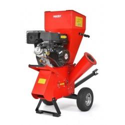 Trituradora HECHT 6420
