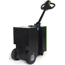 Vehiculo Electrico Arrastre 3.500 Kg