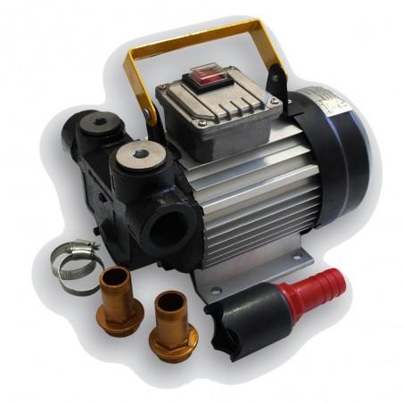 Bomba Gasoil Diesel 230V 60L/min