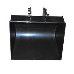 Cazo Retroexcavadora Gasolina ZEPPELIN C600V