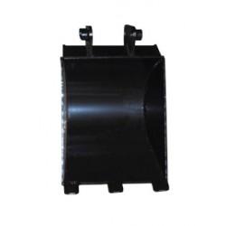 Cazo Retroexcavadora Gasolina ZEPPELIN C600