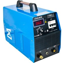 Cortador PLASMA  INVERTER BENROYAL 60 A - 20mm