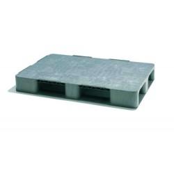 Palet Patas 1.200X800 - Carga 1.800Kg