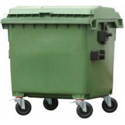Cubo de basura 1.000 Litros