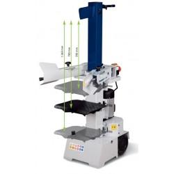 Astilladora Vertical HOLZKRAFT HS 7-1000