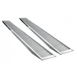 Rampa Aluminio METALWORKS TRT