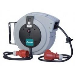 Enrollador Electrico Automatico PRO 20/5 - 400V