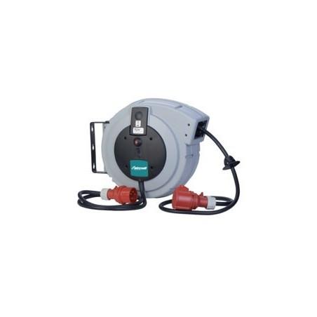 Enrollador Electrico PRO 10/5 - 400V