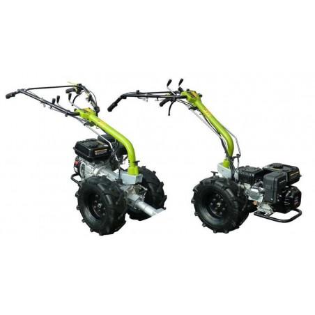Mini Dumper BAUMAX RMD500