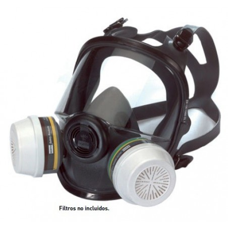 Máscaras Reutilizables N5400