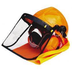 Casco Protector - HECHT 900100
