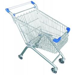 Carro Supermercado PVC 165lts