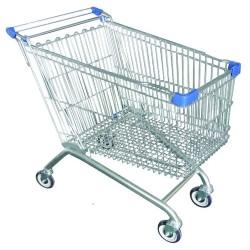 Carro Supermercado 180lts