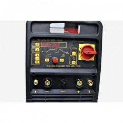 Soldador Tig AC/DC Pulsado WTL WSME - 250