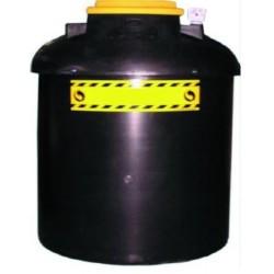 Tanque Aceite Usado 500L