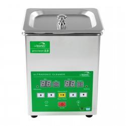 Limpiador Ultrasonidos MQT 2.0