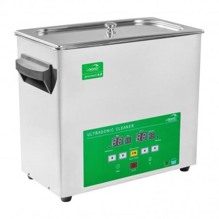 Limpiador Ultrasonidos MQT 6.0