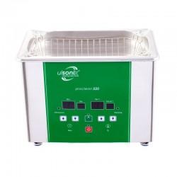 Limpiador Ultrasonidos MQT 520