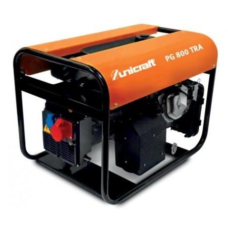 Generador HONDA PG 800 TRA