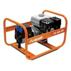 Generador HONDA PG 400 SR