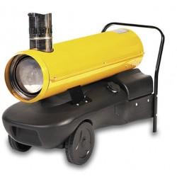 Cañon de Calor Calefactor Gasoil STAR30