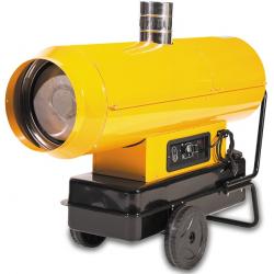 Cañon de Calor Calefactor Gasoil LOKI55