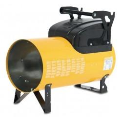 Cañon de Calor Calefactor Gas Propano ASGARD25M
