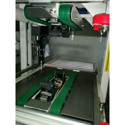 Precintadora Semiautomática