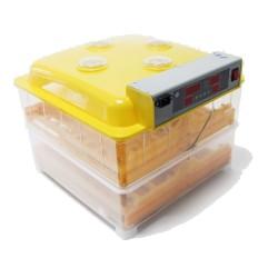Incubadora Automatica 96 Huevos MQT