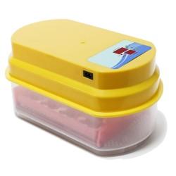 Incubadora Automatica 12 Huevos MQT