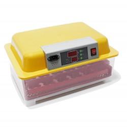 Incubadora Automatica 15 Huevos MQT