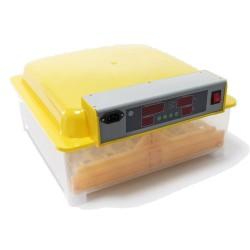 Incubadora Automatica 24 Huevos MQT