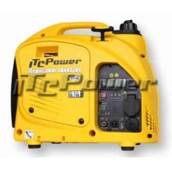Generador INVERTER ITCPOWER GG1000Si