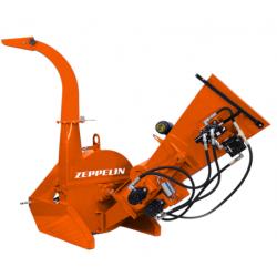 Trituradora Toma de Fuerza al Tractor - ZEPPELIN