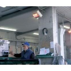 Calefactor Infrarrojos MWHP1-15