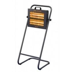 Calefactor Infrarrojos MWV400F