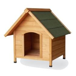 Caseta para perro - 720x760x760mm
