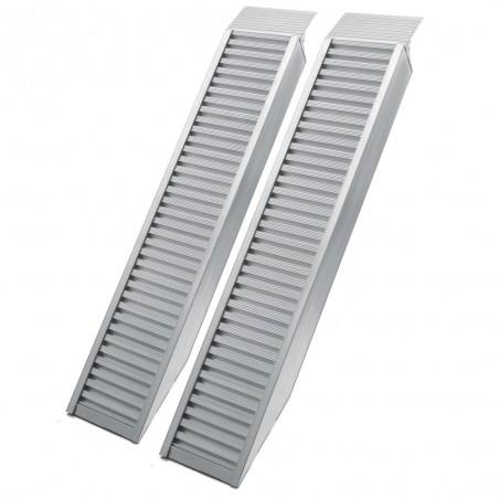 Rampa Aluminio 4050Kg