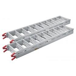 Rampa Aluminio Plegable 680Kg