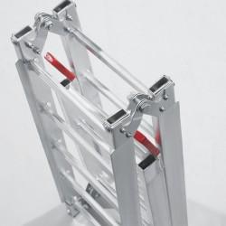 Rampa Aluminio Plegable 800Kg