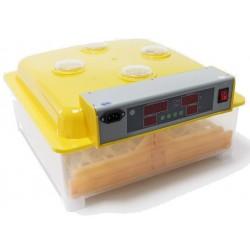 Incubadora Automatica 56 Huevos MQT
