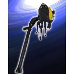 Soplador Venture - Motor gasolina 2,2CV - 43cc
