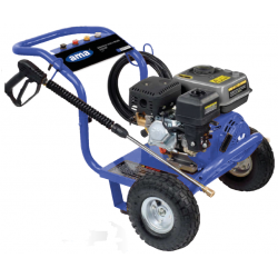 Hidrolimpiadora Profesional Gasolina AMA P150