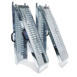 Rampa 180x22.5x4.5cm - 400kg