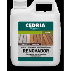 JARDIN CEDRIA RENOVADOR 5L