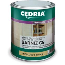 INTERIORES CEDRIA BARNIZ PROTECT 10 4L