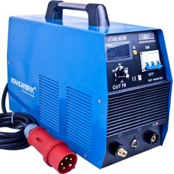Cortador PLASMA  INVERTER BENROYAL 70 A - 25mm