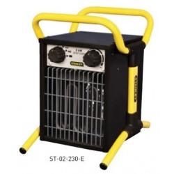 Calefactor Electrico Industrial STANLEY TURBO 20M3