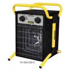 Calefactor Electrico Industrial STANLEY TURBO 33M3