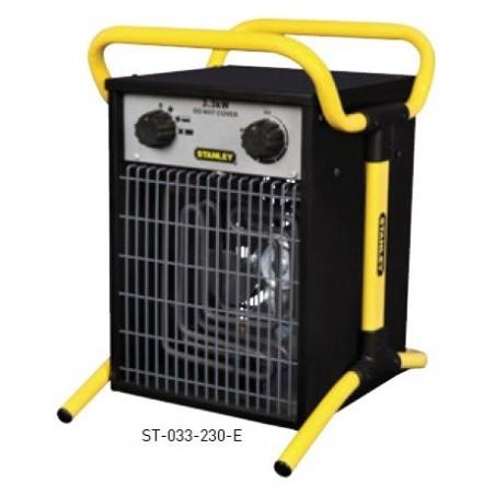 Calefactor Electrico STANLEY ST-033-230-E